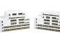 So sánh Cisco Business 350 Managed Switches với Cisco 350 Series cũ