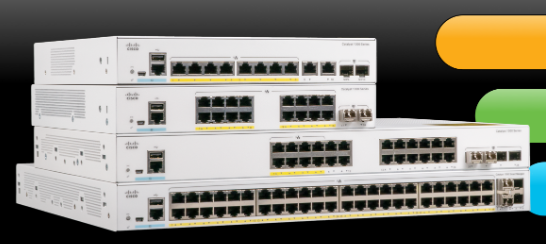 Switch Cisco C1000