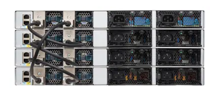 Xếp chồng stacking Switch Cisco Catalyst 9200 và Catalyst 9200L Series