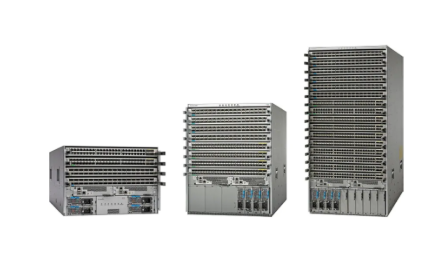 Switch Cisco Nexus 9300 series