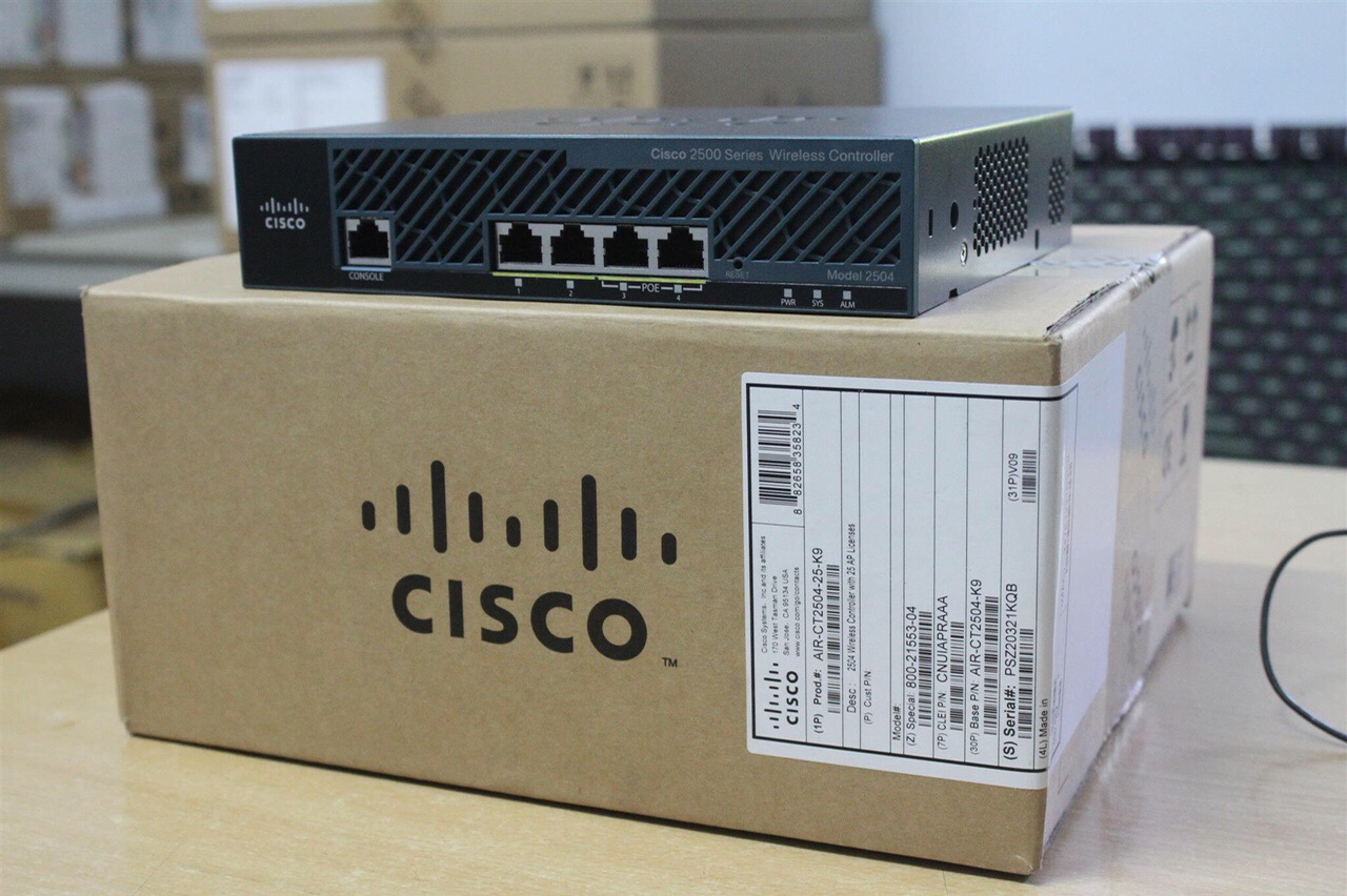 Wireless Access Point Aironet Controller Cisco