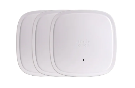 Wireless Cisco Catalyst 9100 WiFi 6 Access Point