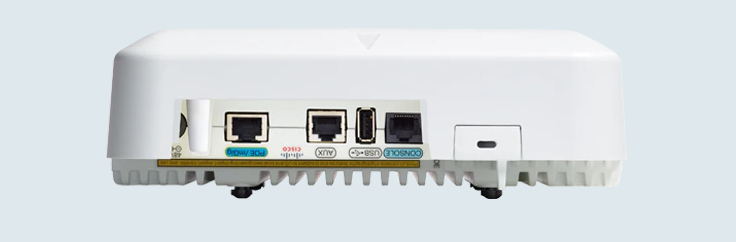 Wireless Cisco Aironet